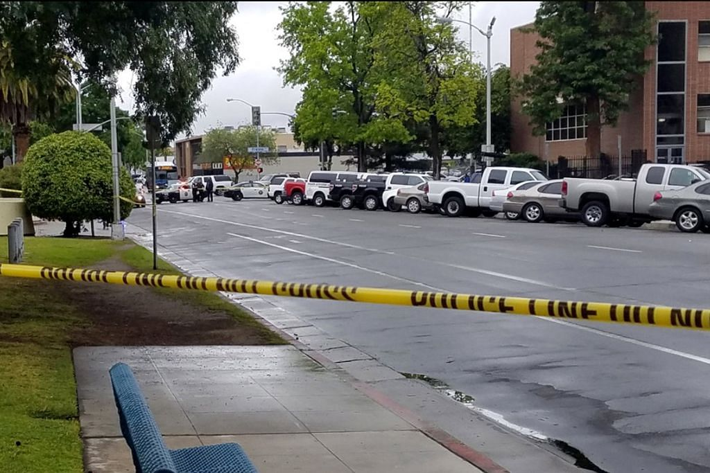 3 maut apabila lelaki lepaskan tembakan rambang di California