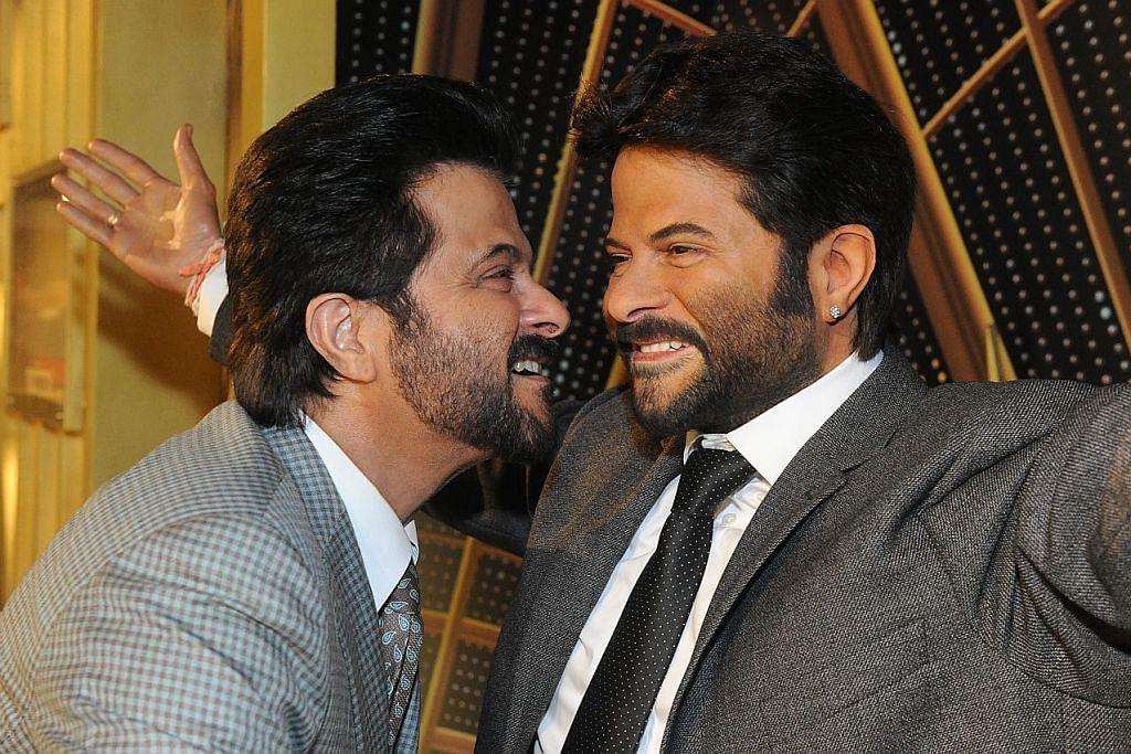 Anil Kapoor kagum lihat 'Anil Kapoor'