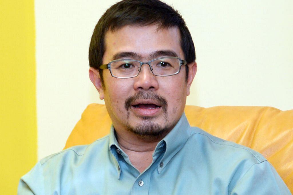 Zainal: Hurai isu kerja lembur berlebihan pegawai keselamatan
