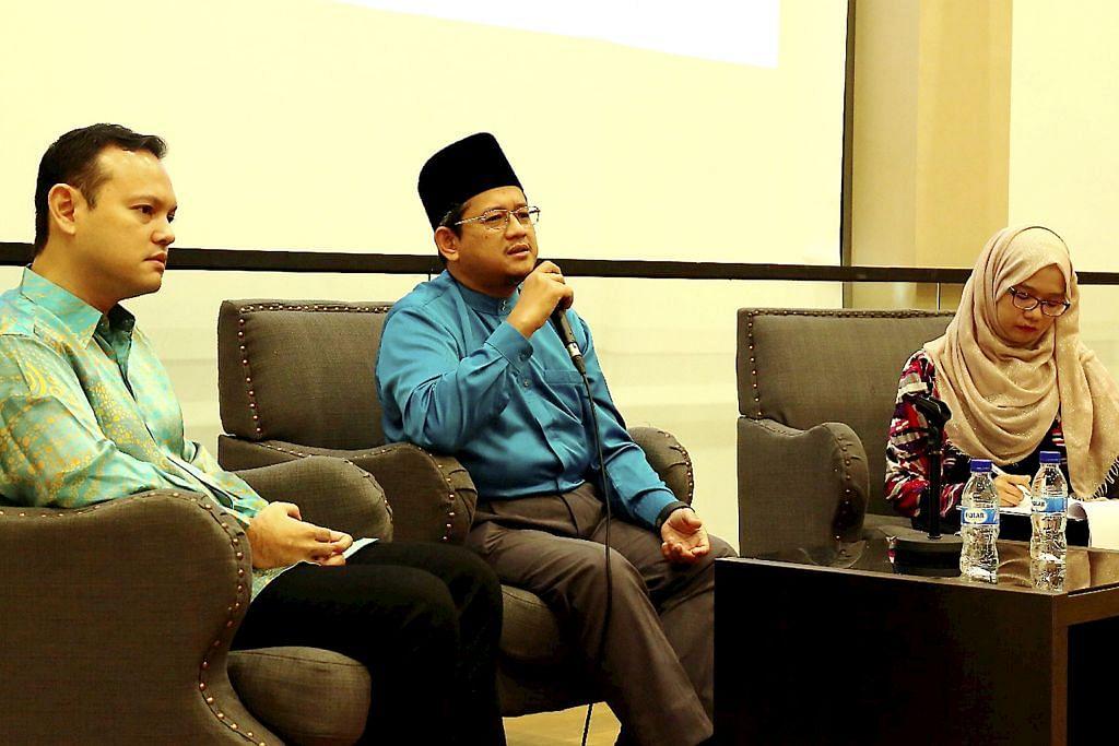 Mufti: Cungkil mutiara sejarah demi pelihara keamanan masa depan