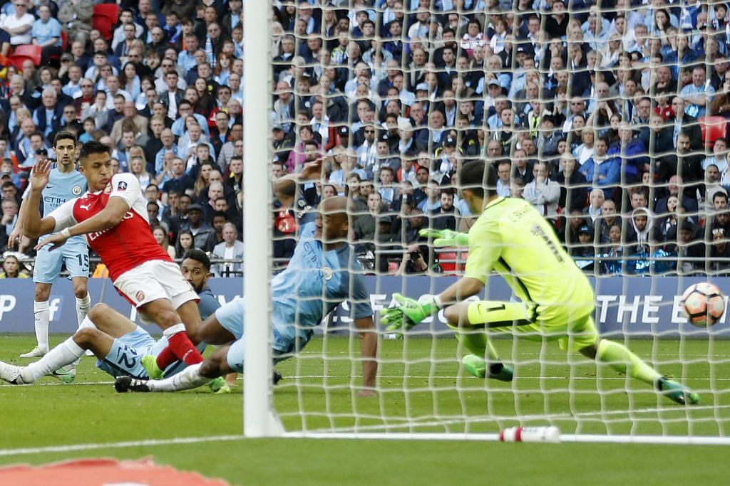 Sanchez bantu Arsenal ke final Piala FA