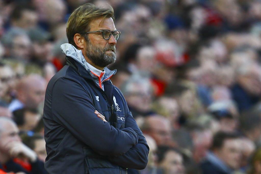 Benteke tunjuk taring kepada bekas kelab, peluang United ke liga juara cerah BOLA SEPAK ENGLAND