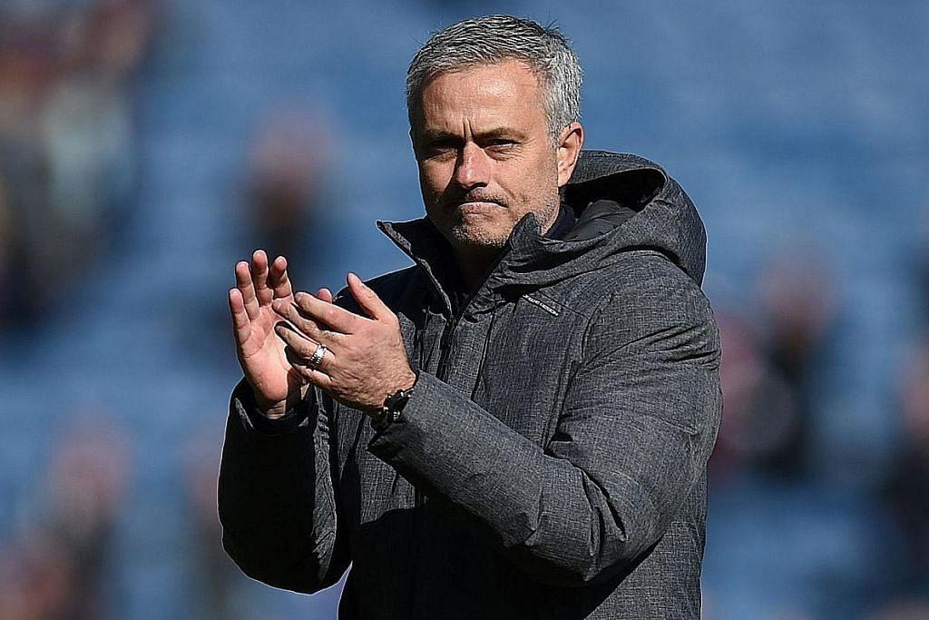 Mourinho beri tumpuan pada Liga Europa