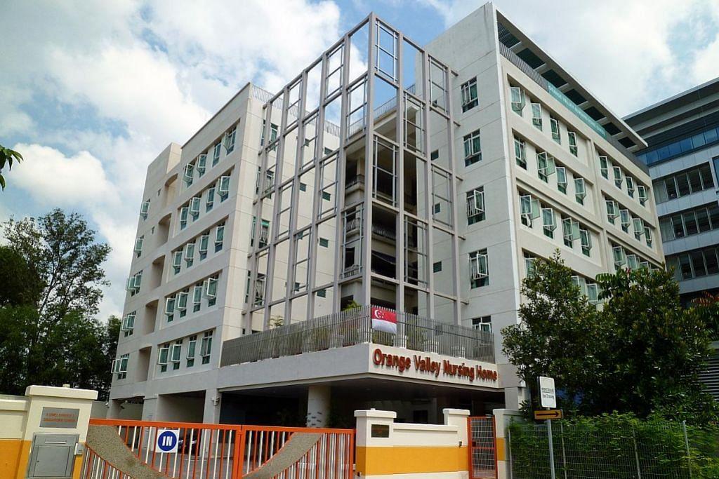 SPH masuki sektor penjagaan kesihatan