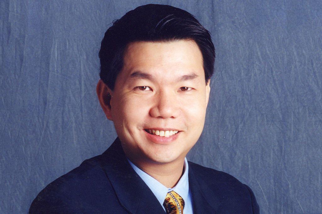CEO Mediacorp lepaskan jawatan untuk sertai Temasek