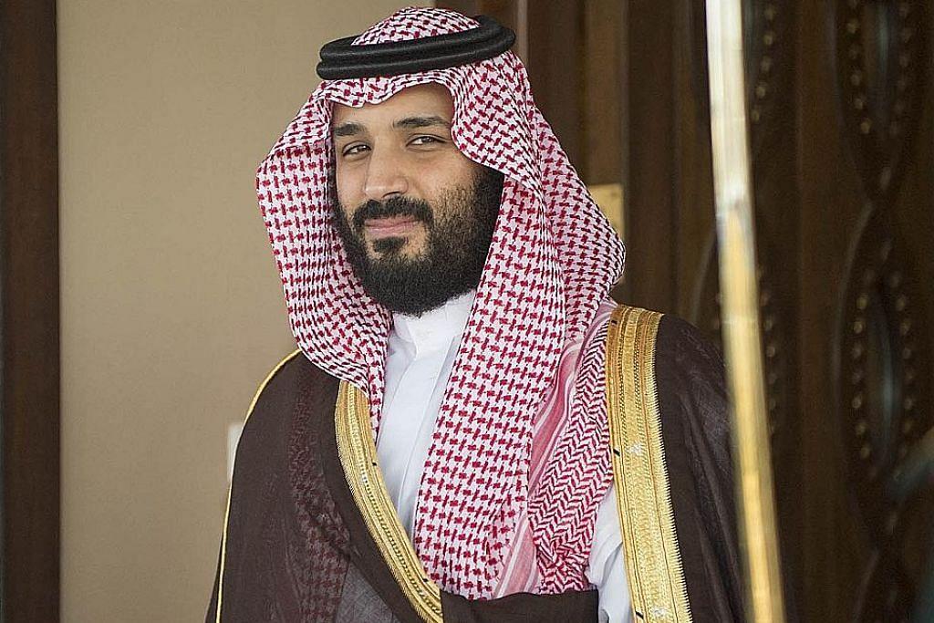 Saudi tolak dialog dengan Iran