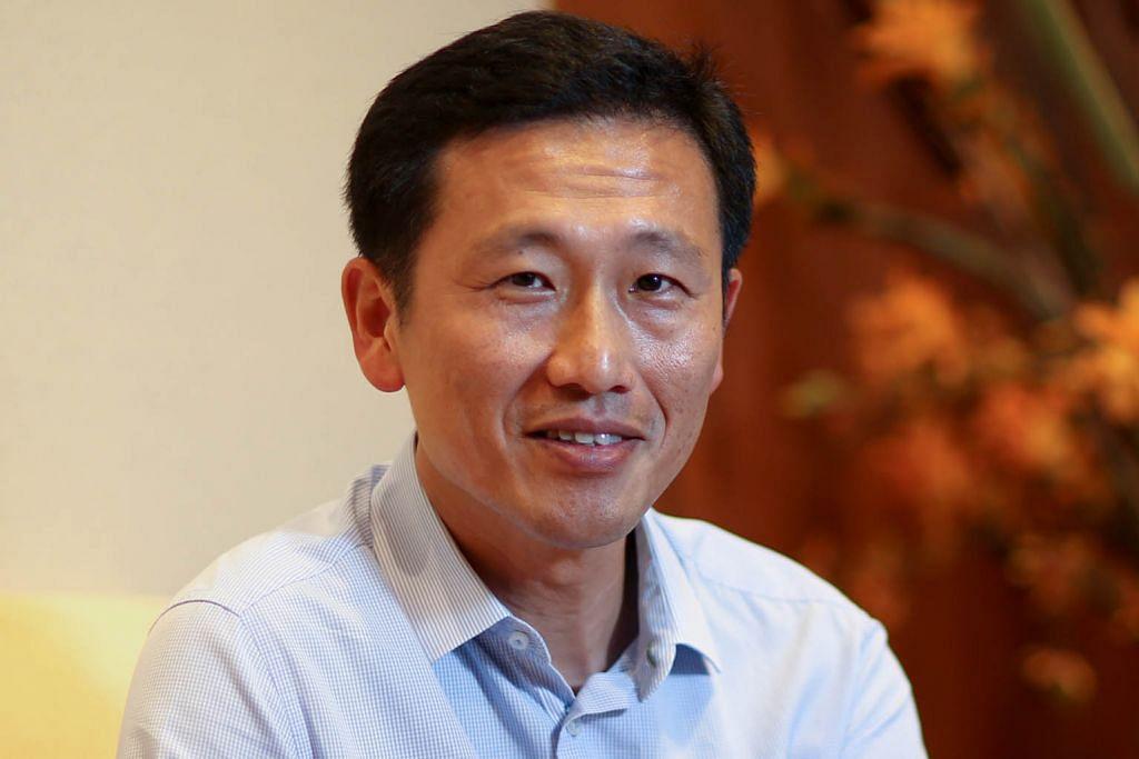 Rang Universiti Sains Kemasyarakatan Singapura dilulus