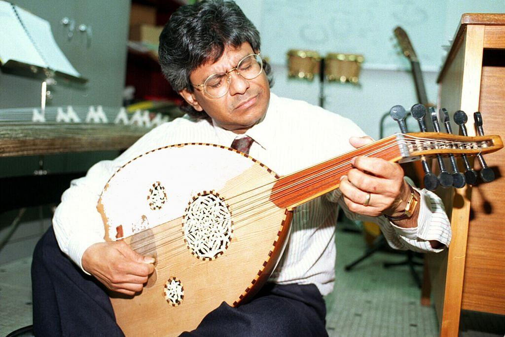 Pakar muzik contoh baik keharmonian kaum, agama