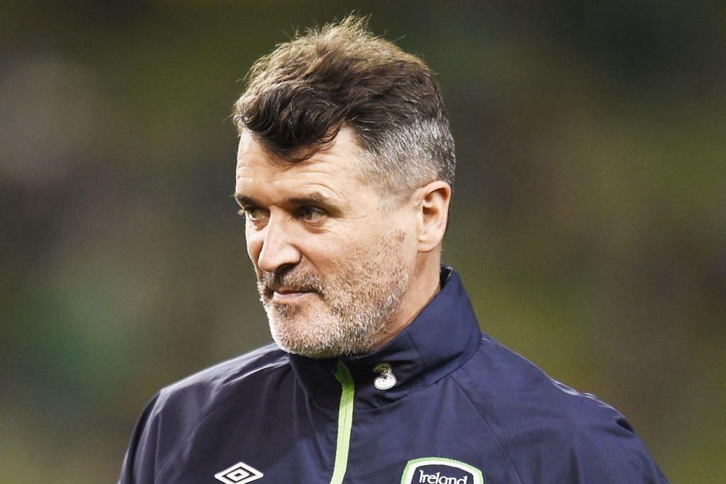Keane: Man United harus malu dengan kedudukannya di EPL