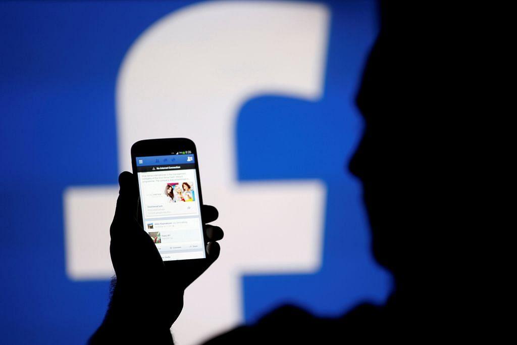 Mahkamah Austria arah Facebook buang entri bersifat kebencian
