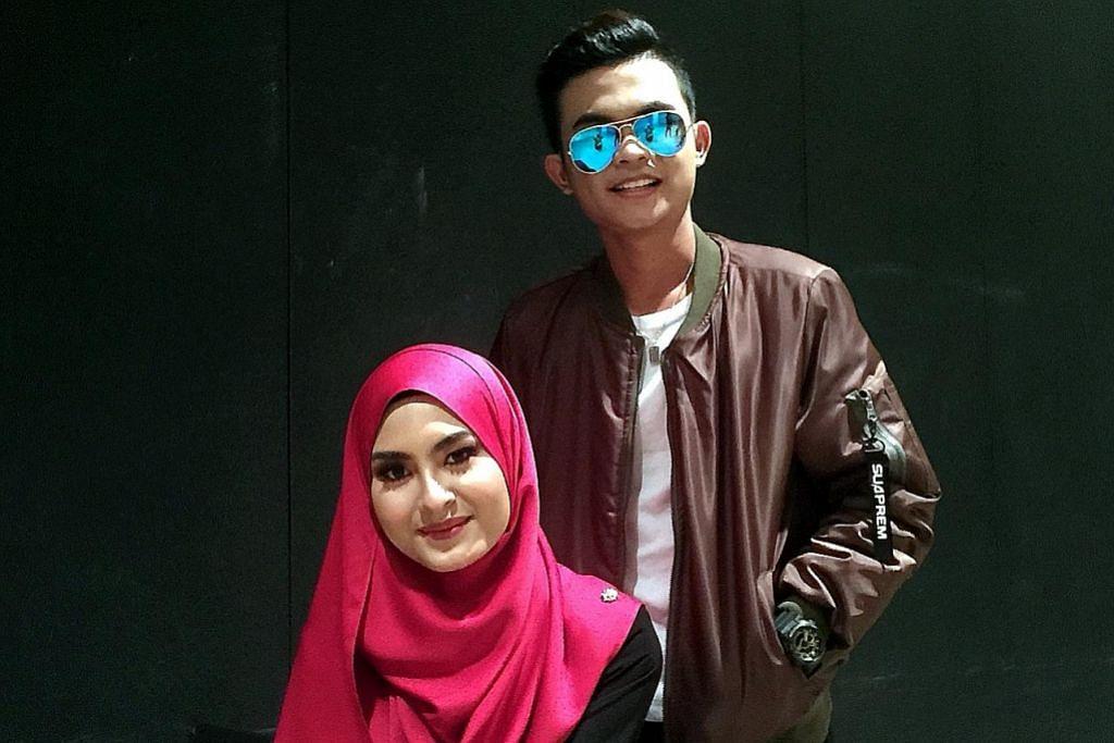 Bakal doktor pelapis Siti Nurhaliza