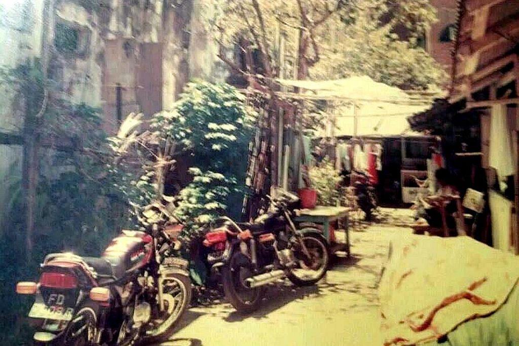 Pendatang Bawean mulanya sewa rumah sebelum bangunkan pondok