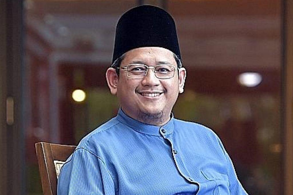 UCAPAN RAMADAN Mufti: Ambil peluang Ramadan perkukuh silaturahim keluarga