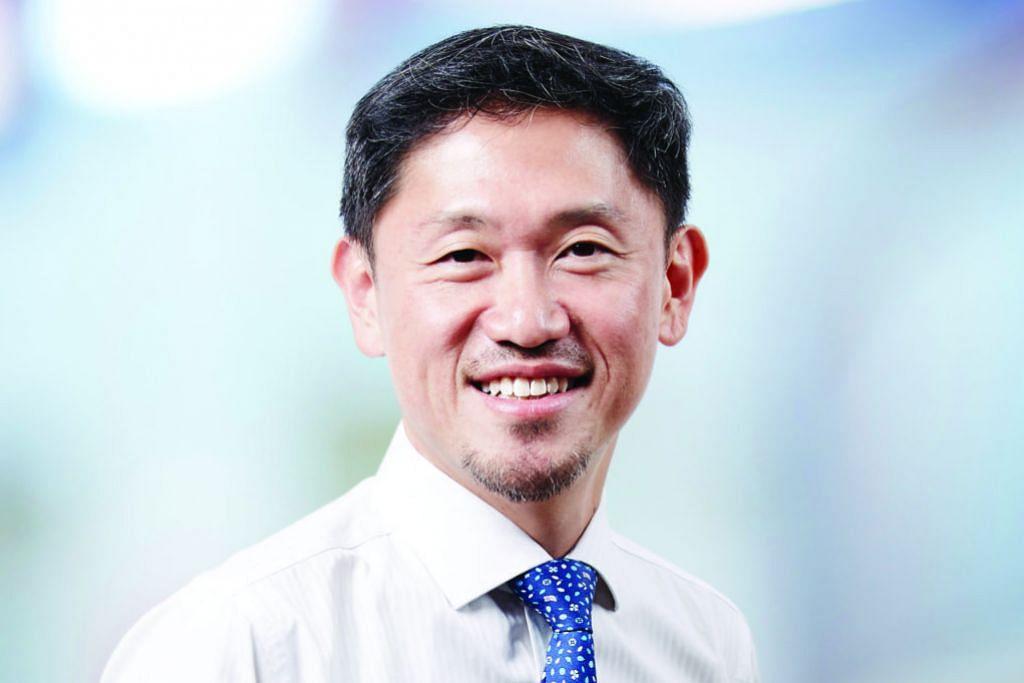 Ng Yat Chung jadi CEO SPH mulai 1 Sep; Alan Chan bersara selepas 15 tahun