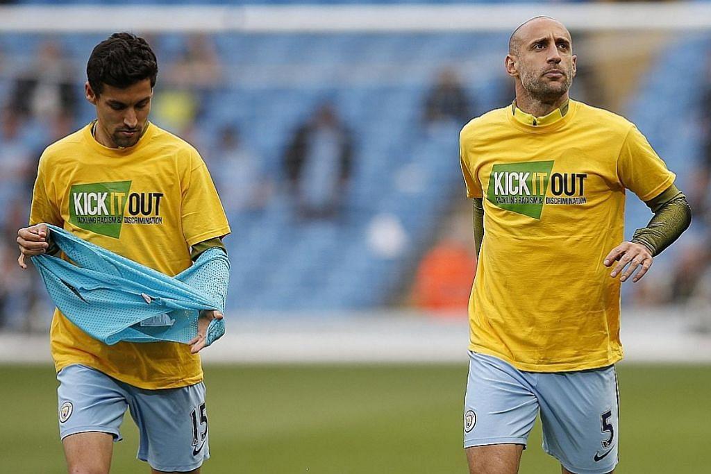 Beberapa pemain akan tinggalkan Man City