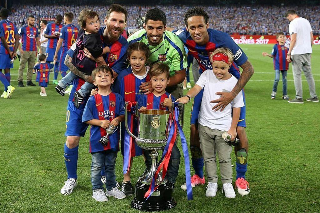 Enrique tinggalkan Barca dengan rasa bangga