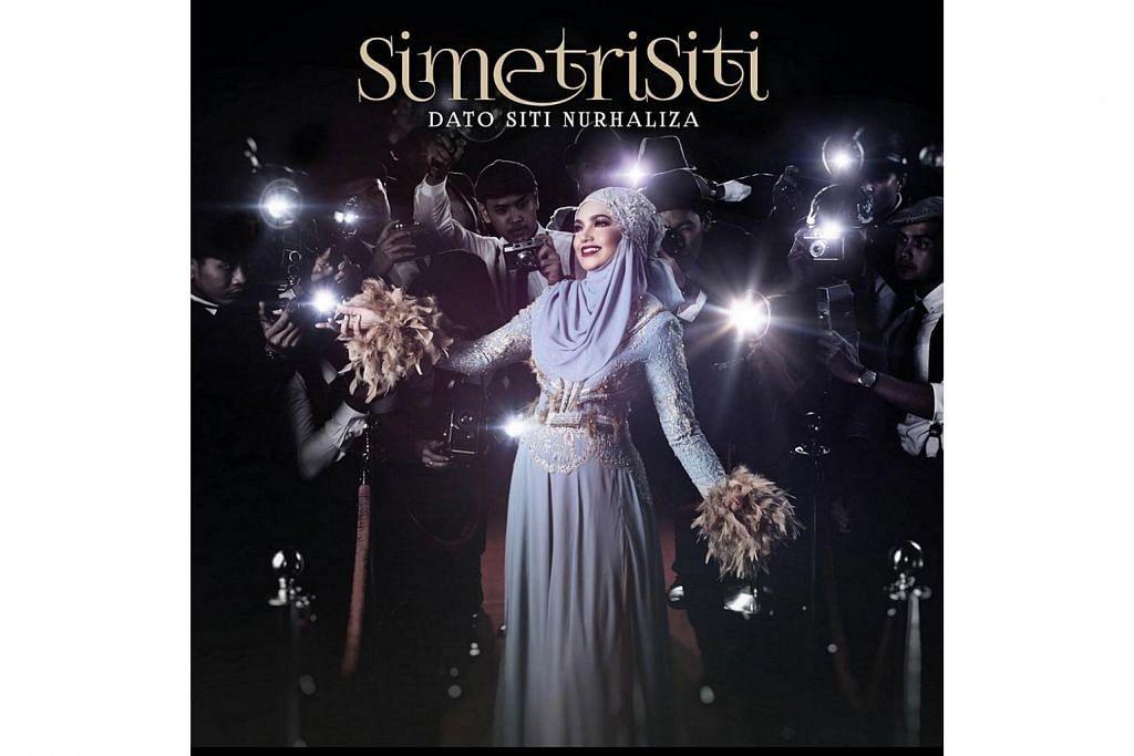 Keunggulan Siti tiada tandingannya ULASAN ALBUM