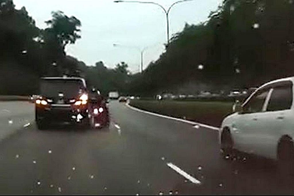 Kes langgar lari: Penunggang motosikal keluar ICU