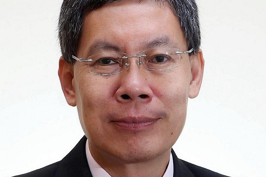 Lui Tuck Yew dilantik duta ke Jepun