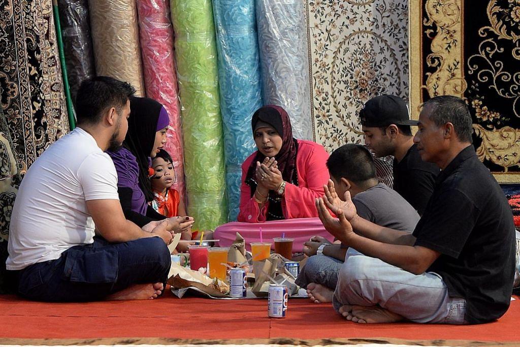 Rahsia di sebalik Ramadan