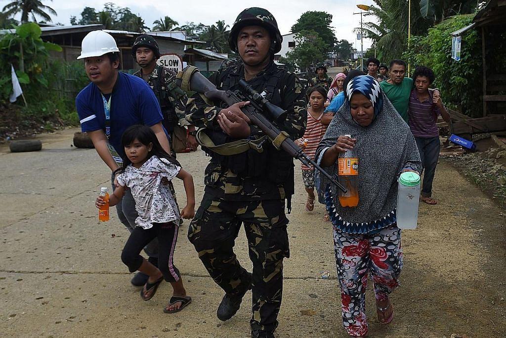 ISIS timbulkan ancaman serius kepada Singapura