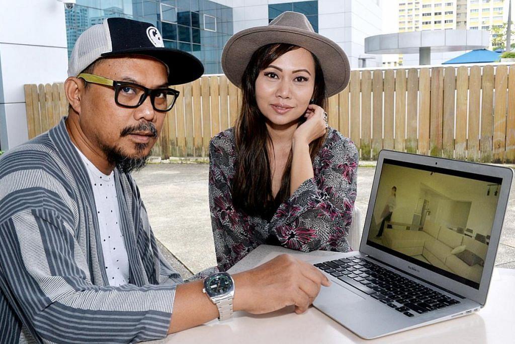 Usahakan filem ringkas 'Demi Masa' di Facebook sempena Ramadan