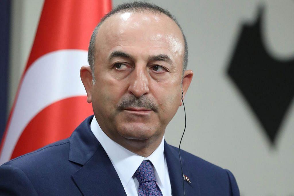 Turkey sedia jadi orang tengah