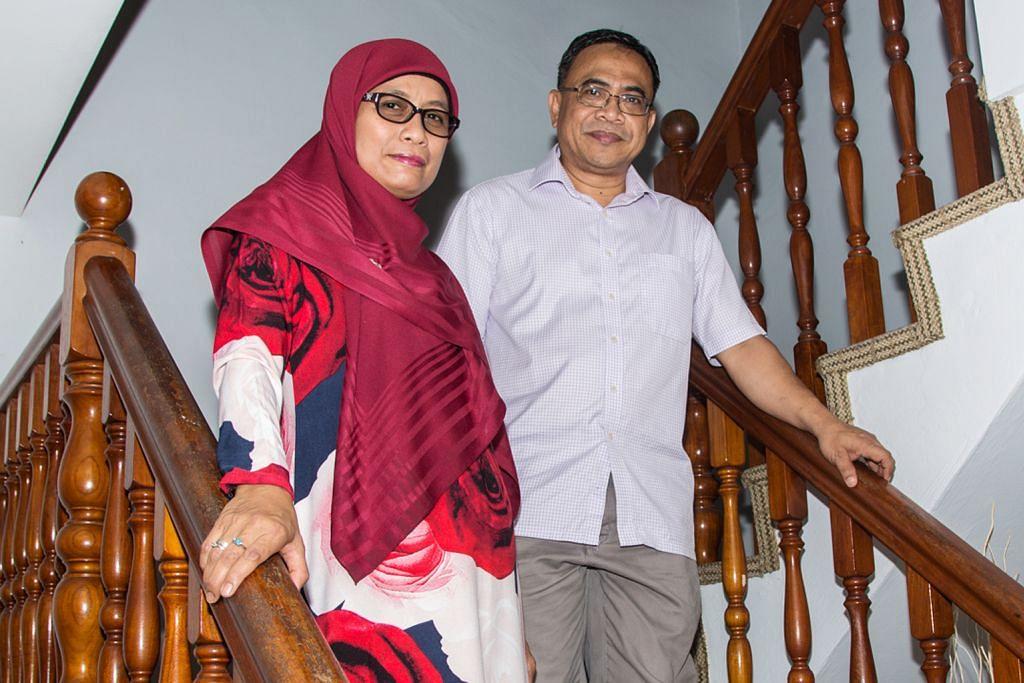 Rezeki Ramadan datang bergolek bagi pemilik Eunosville