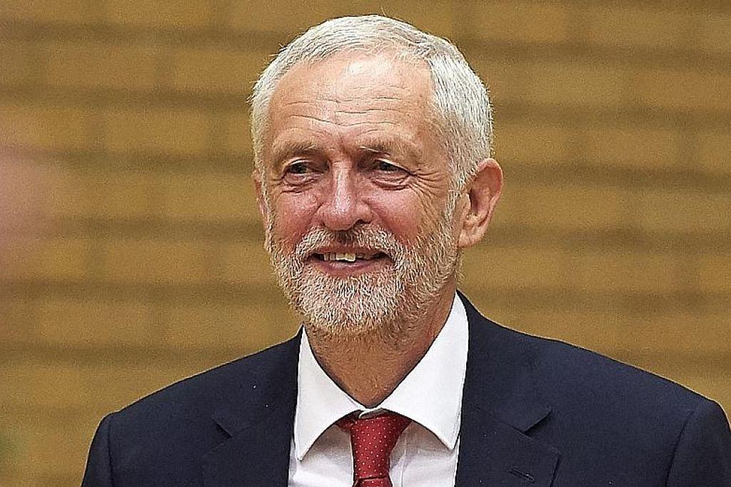 Corbyn dilihat di ambang pencapaian luar biasa
