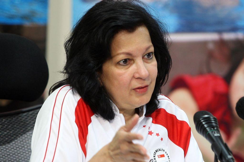 Pennefather antara dua anggota baru IAAF