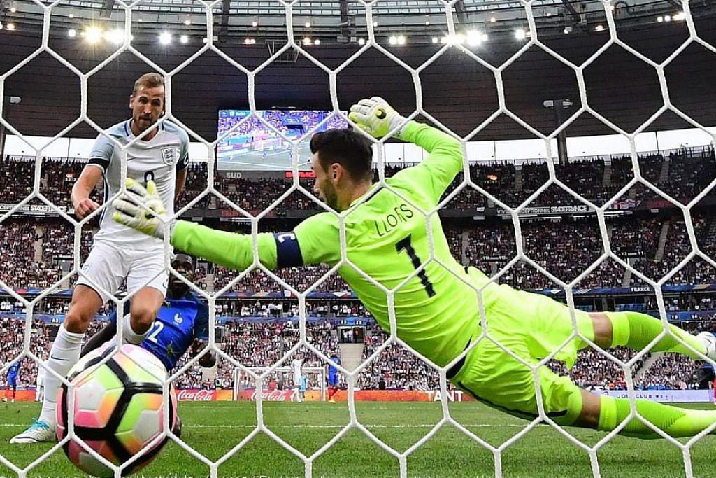 Southgate: England belum sedia jadi pilihan Piala Dunia