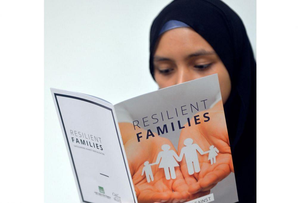 Langkah Muis lindungi masyarakat daripada radikalisme