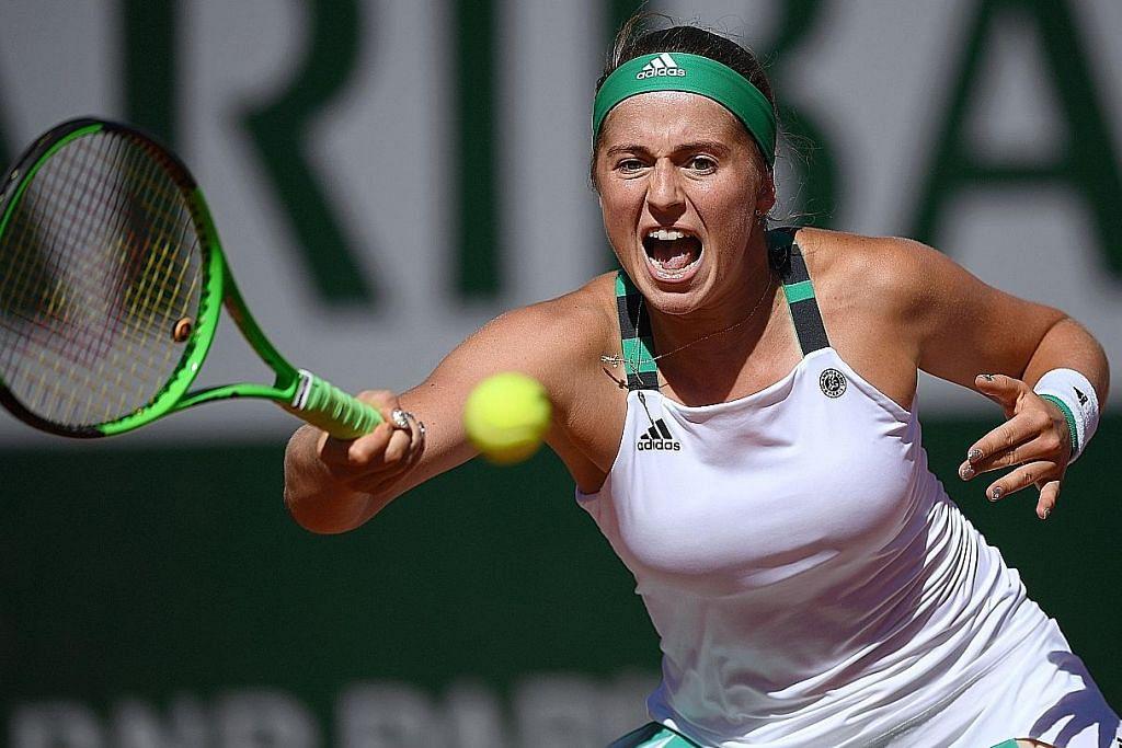 Lahirnya generasi baru srikandi tenis
