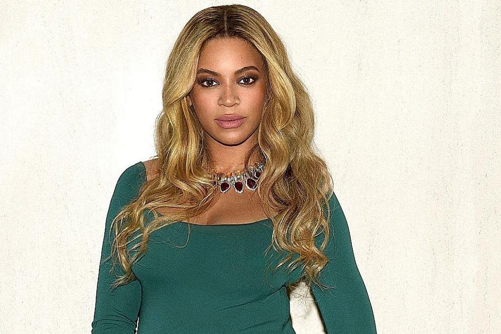 Beyonce lahirkan bayi kembar