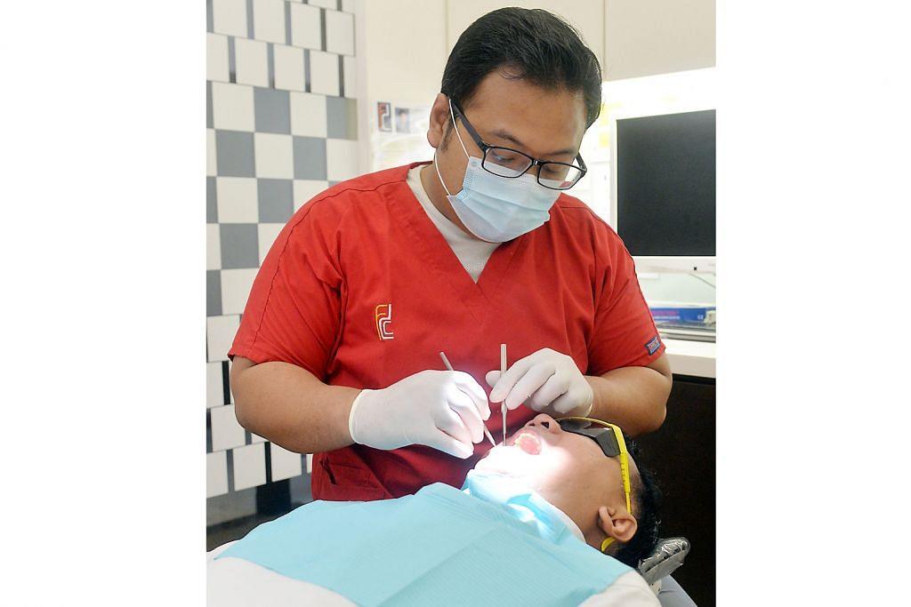 Doktor gigi miliki 24 klinik, mahu kembang sayap