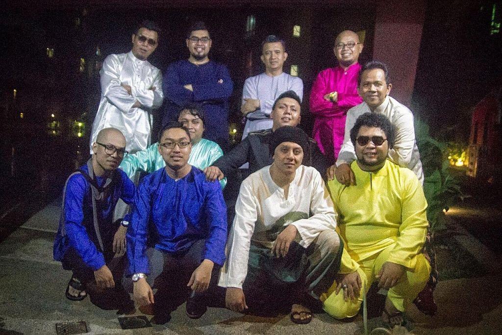 Life Petal ajak teman artis 'Salam Maaf'