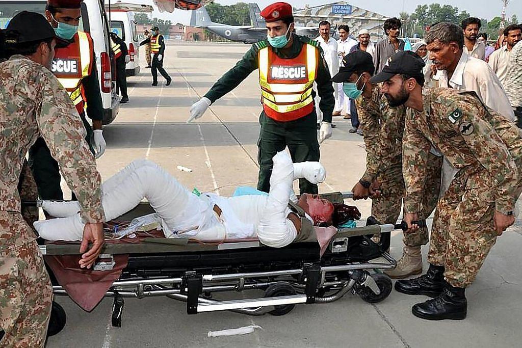 PM Pakistan arah siasatan peringkat tinggi