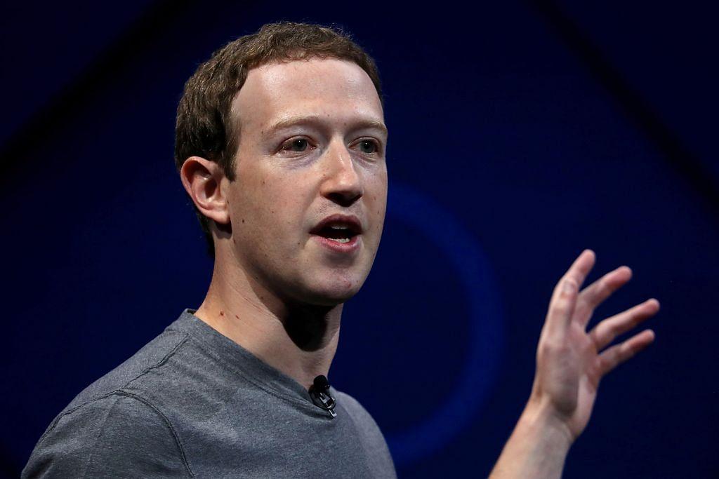 Pengguna Facebook cecah rekod 2b