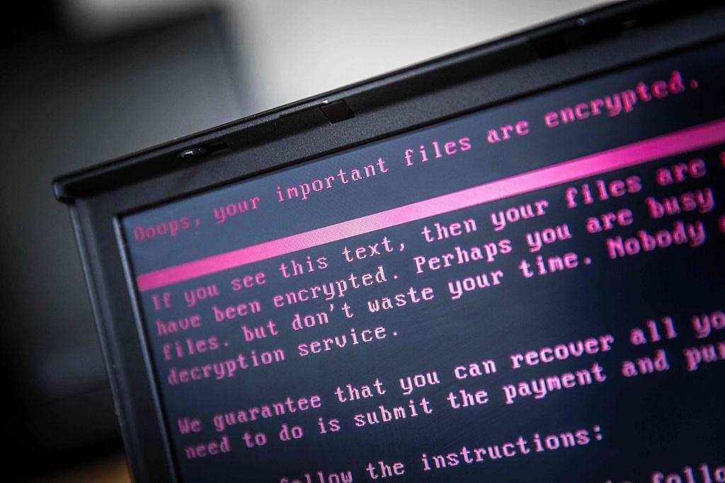 Serangan siber terbaru jejas banyak syarikat besar dunia