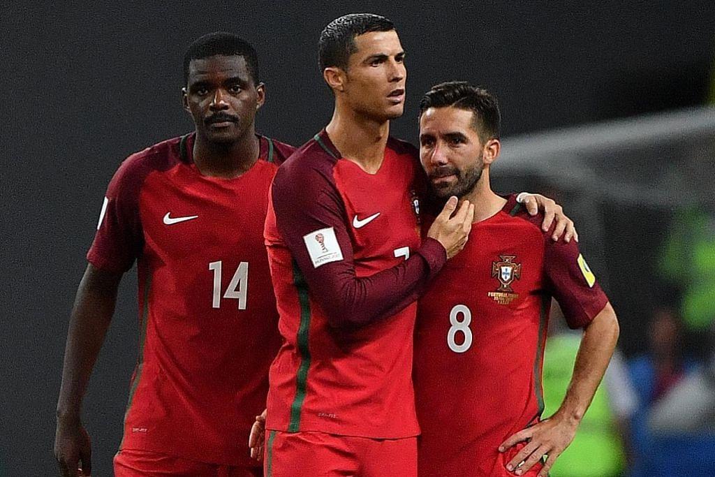 Bravo selamatkan tiga penalti, bantu Chile mara ke final