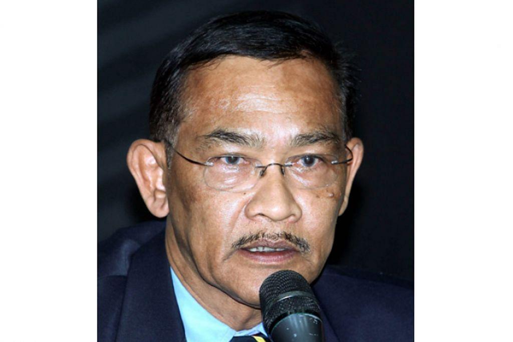 Vietnam, Laos bantah langkah M'sia pilih kumpulan sesuka hati