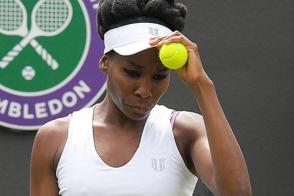 Siasatan kemalangan libatkan Venus Williams diteruskan