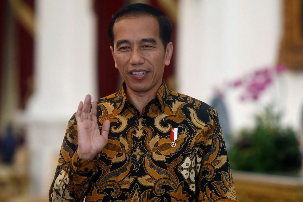 Jokowi tegaskan Indonesia kekal model Islam sederhana
