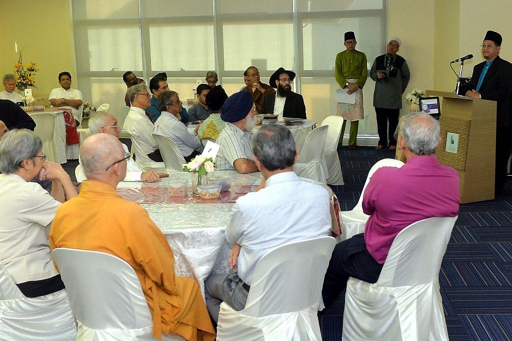 Mufti: Muis komited tangani fahaman pelampau dan radikalisme