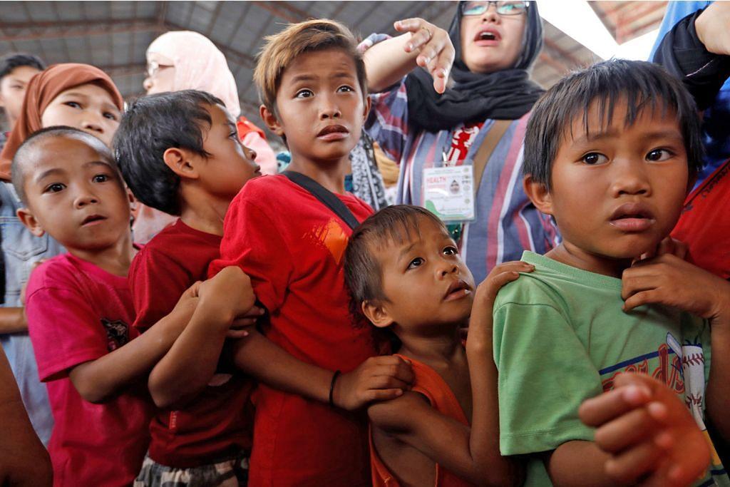 Pertempuran Marawi sudah korbankan lebih 400 orang