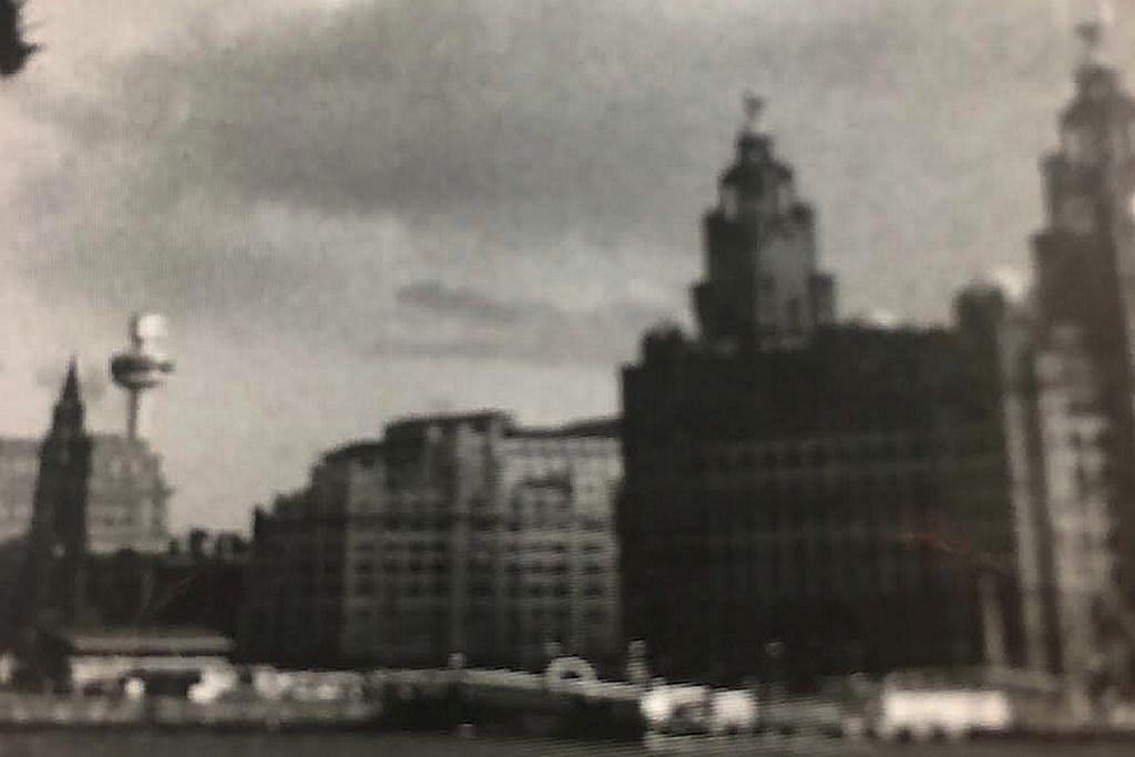 Profesor NUS hasilkan buku mengenai bekas pelaut Melayu di Liverpool
