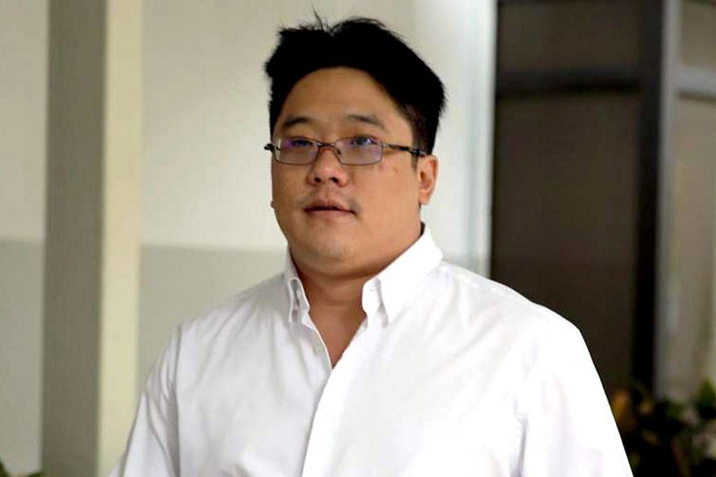 Cucu pengasas Metro dipenjara dua tahun kerana dadah