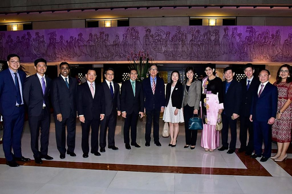 47 anggota CDC South East dilantik