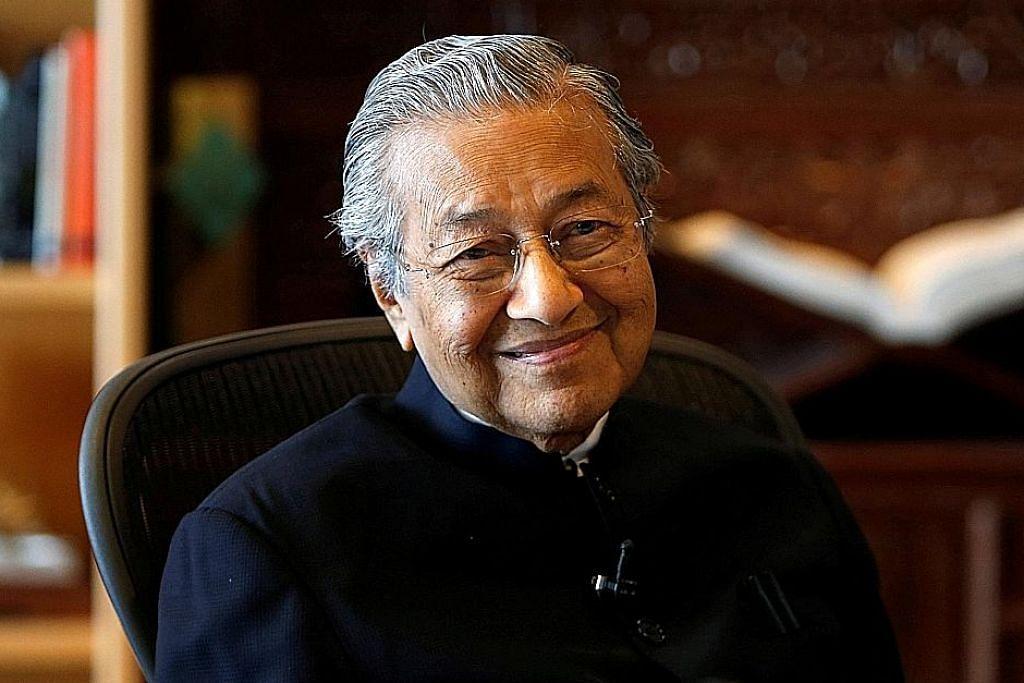 Pakatan Harapan sepakat Anwar jadi ketua umum, Mahathir pengerusi