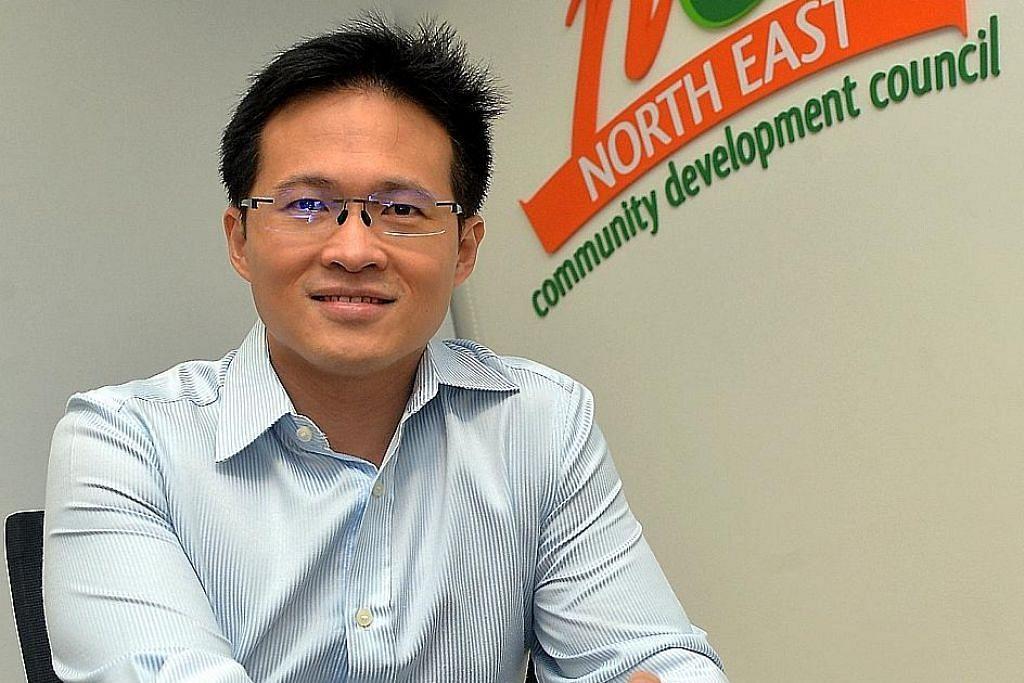 Mayor CDC North East gigih bantu penduduk cari kerja